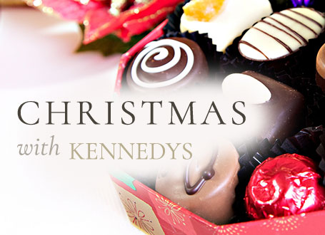 Christmas with Kennedys