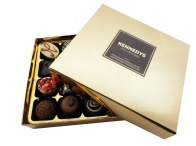 Box of 16 Assorted Chocolates 225g